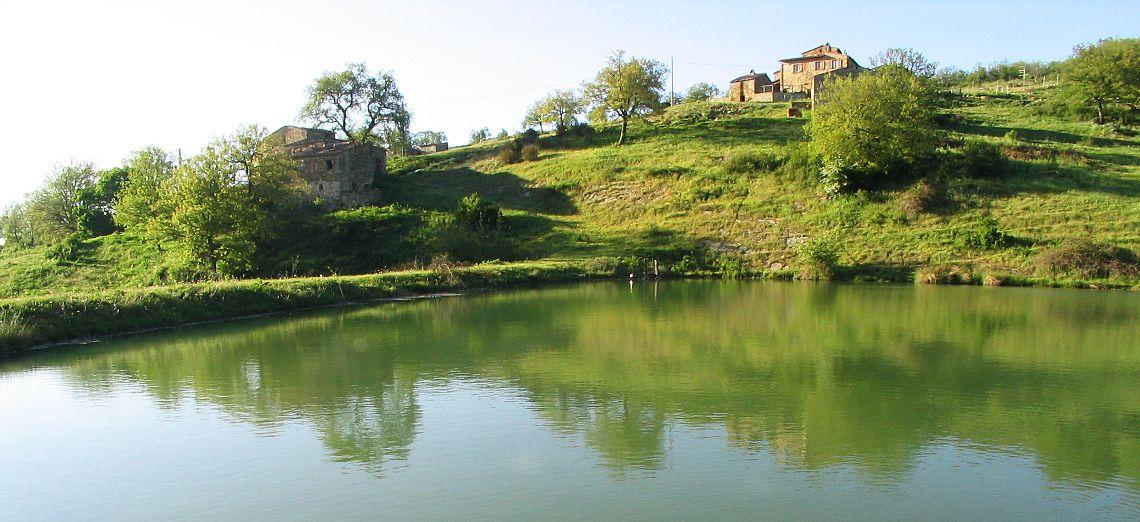 Natura Vacanze Chianti Toscana