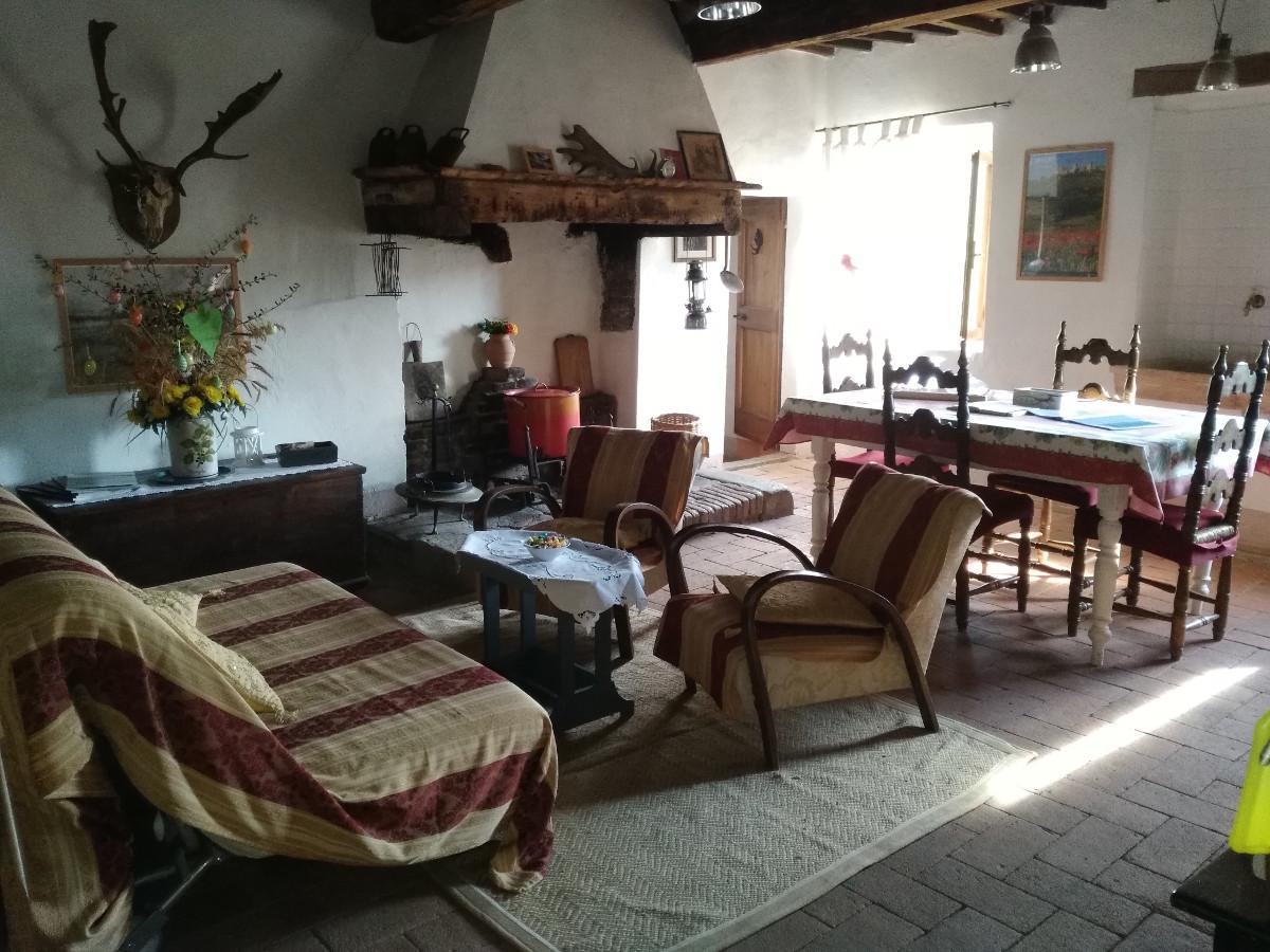 Appartamenti Vacanze Chianti Toscana